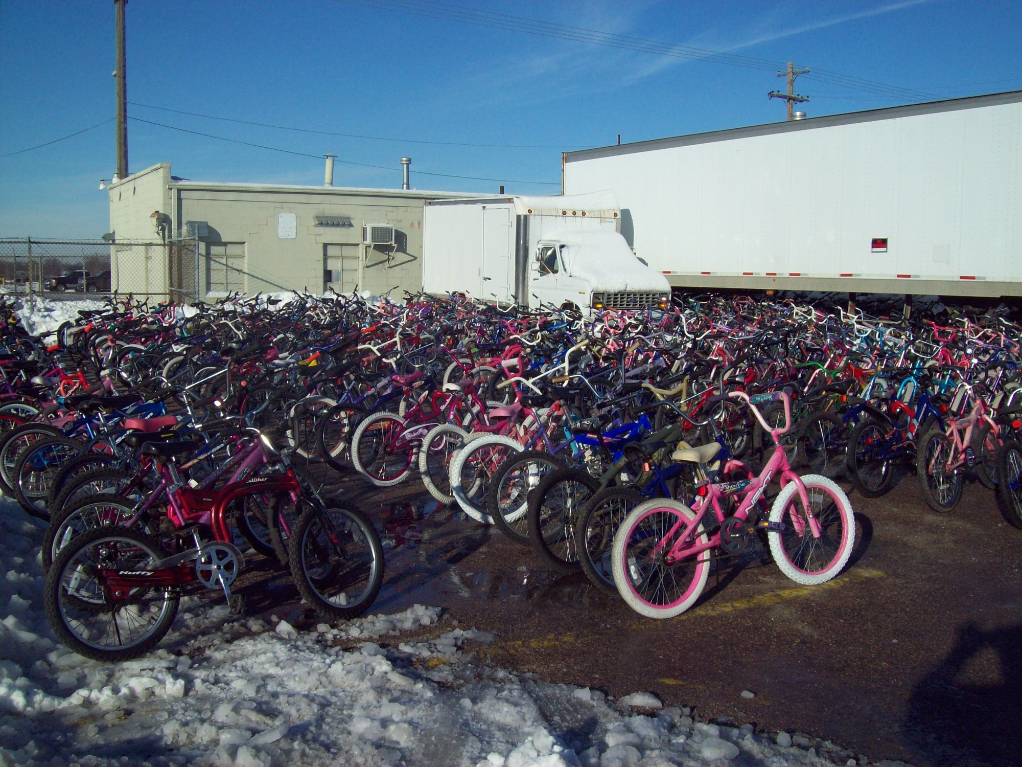 Donate Used Bikes Lincoln Ne MADDADS Lincoln Nebraska